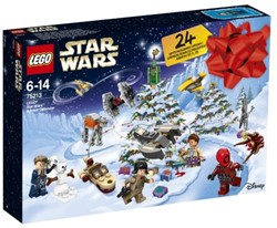 LEGO Star Wars Adventskalender Star Wars 75213