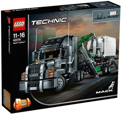 LEGO Technic Mack Anthem 42078