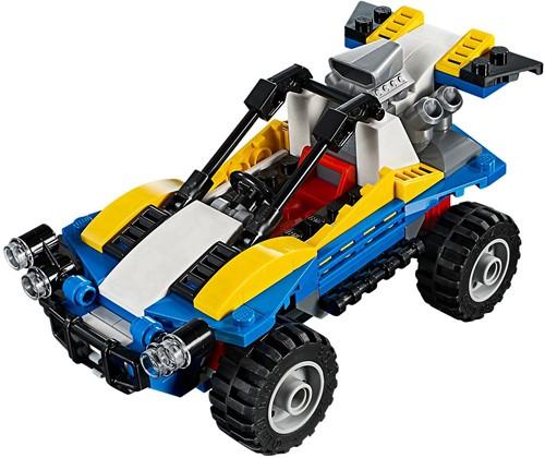 LEGO Creator Dune buggy 31087-3