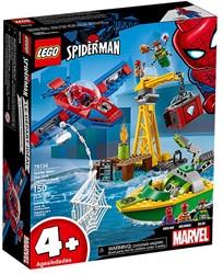 LEGO Super Heroes Spider-Man: Doc Ock diamantroof 76134