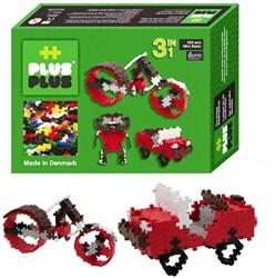 Plus-Plus  constructie speelgoed 3 in 1: 220 stuks