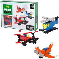 Plus-Plus  constructie speelgoed Vliegmachines: 170 stuks