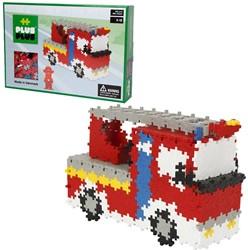 Plus-Plus  constructie speelgoed Brandweer: 760 stuks