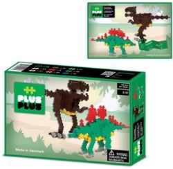 Plus-Plus  constructie speelgoed Dinos: 480 stuks