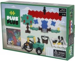Plus-Plus  constructie speelgoed Boerderij: 480 stuks