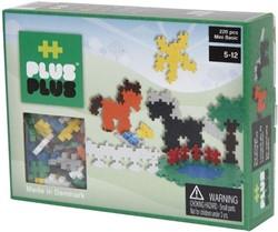Plus-Plus  constructie speelgoed Paarden: 220 stuks