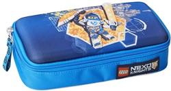 LEGO 3D Pennendoos LEGO NEXO KNIGHTS