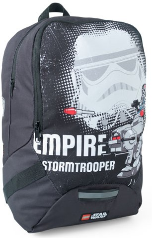LEGO STAR WARS STORMTROOPER Backpack 1 compartment