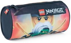 LEGO NINJAGO Master Wu Pencil case round