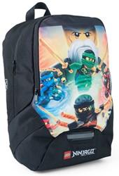 LEGO NINJAGO Master Wu Backpack 1 compartment