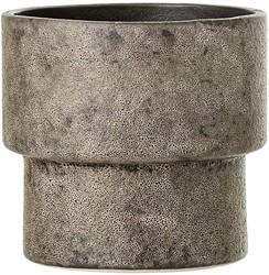 Bloomingville Flowerpot, Grey, Stoneware