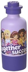 Lego  Friends Drinkbeker: 400ml
