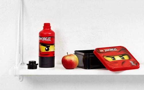 LEGO Ninjago Lunchset-2