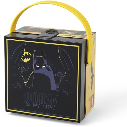 Batman Lunchbox met Handvat