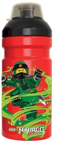 Ninjago Drinkbeker 390 ml