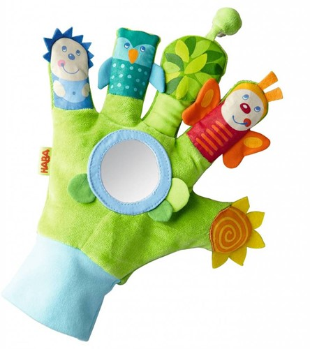 HABA Handpop Toverbosvrienden-1