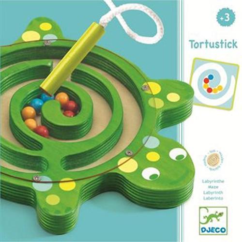 Djeco magneetspel Tortustick-1