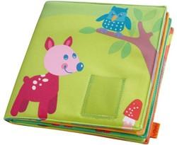 Haba  babyboek Eerste fotoalbum Toverbosvrienden 5834