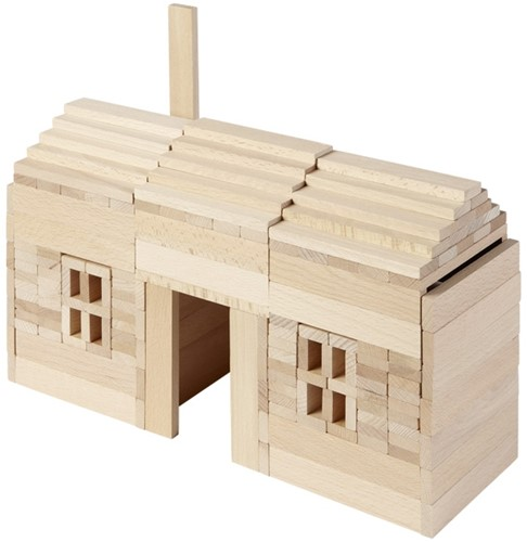 Goki Building blocks, goki nature