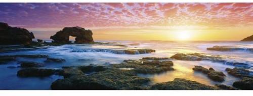 Schmidt legpuzzel Bridgewater Bay, Victoria, Australië, 1000 stukjes