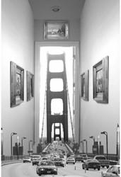 Schmidt  legpuzzel Drive tru gallery - 500 stukjes