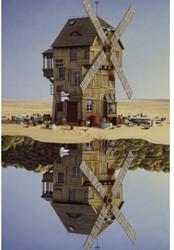 Schmidt  legpuzzel Reflections - 500 stukjes