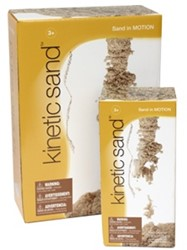 Waba Fun  boetseerset Kinetic Sand 5kg