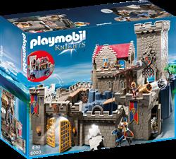 Playmobil Knights  - Koningskasteel van de orde van de Leeuwenridders  6000