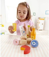Hape houten keuken accessoires Healthy Basics-2