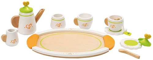 Hape Tea Set for Two