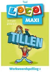 Loco  Maxi educatief spel werkwoordspelling 1