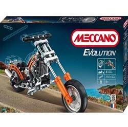 Meccano  constructie speelgoed Evolution 250+ Chopper