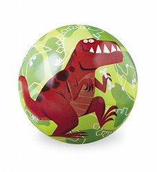Crocodile Creek  buitenspeelgoed 15 cm Play Ball/T-Rex