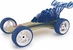 Hape houten speelvoertuig Dragster
