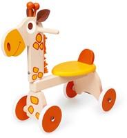 Scratch houten loopfiets Giraf Jules-2