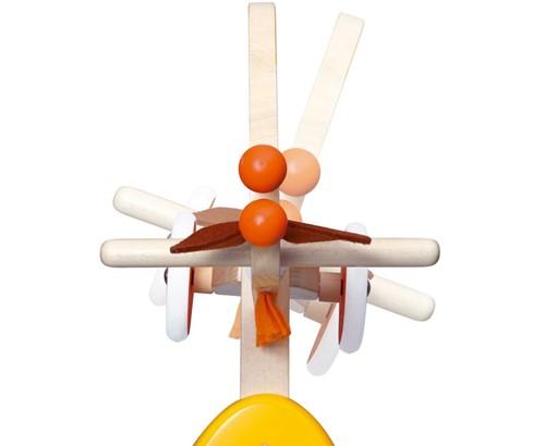Scratch houten loopfiets Giraf Jules-3
