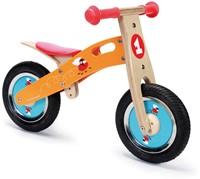 Scratch houten loopfiets Racende Vliegen-2