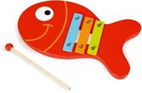 Scratch muziekinstrument Xylofoon Vis Do Mi Fa-2