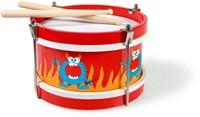 Scratch muziekinstrument Trommel Rock&Roll Monster-2
