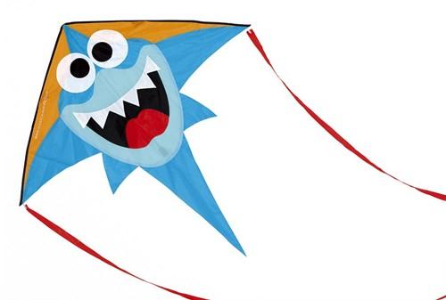 Scratch Outdoor: Vlieger Haai
