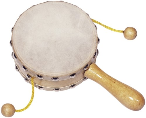 Goki Beggar's drum