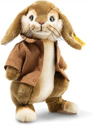 Steiff Benjamin Bunny, brown/cream