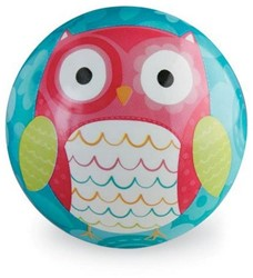 Crocodile Creek  buitenspeelgoed 10 cm Play Ball/Owl