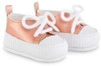 Corolle poppen accessoires Mc Golden Pink Sneakers DYK13-1