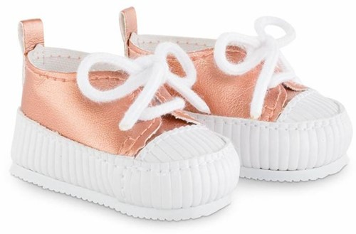 Corolle ma Corolle Golden Pink Sneakers