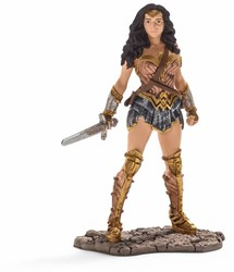 Schleich Justice League - Wonder Woman (Batman V Superman) 22527