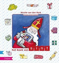 Zwijsen  avi boek Het boek van Sint AVI Start