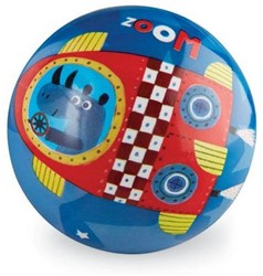 Crocodile Creek  buitenspeelgoed 10 cm Play Ball/Rocket