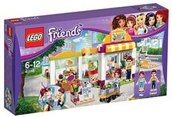 Lego  Friends gebouw Heartlake Supermarkt 41118