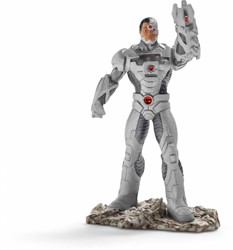 Schleich Justice League - Cyborg 22519